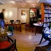 Literaturcafé offenes Leseforum - Die Zeitspiele der Dichter
