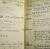 """Tagebuchlesung """"Das Fremde"""""""