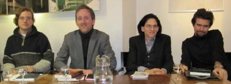 Josef Beneder, Simon M. Jonas, Andreas Zeiss, Klaus Reitberger