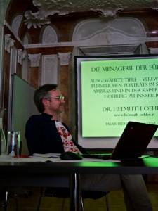 Dr. Helmuth Oehler