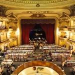 Buchhandlung El Ateneo, Buenos Aires