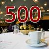 500. Konzertcafé - Lesung und Musik